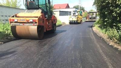 асфальтирование ремонт дорог