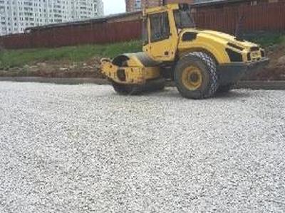Дорожное строительство с нуля